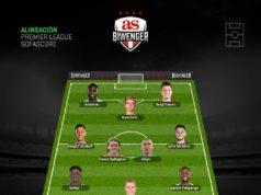 Once de apuestas Biwenger Sofascore para la jornada 4 de la Premier League
