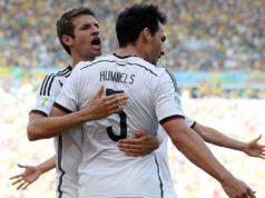 hummels Alemania