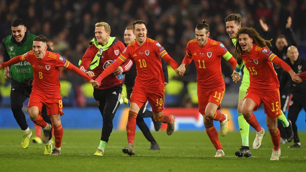 Gales llega a la Eurocopa comandada por Bale
