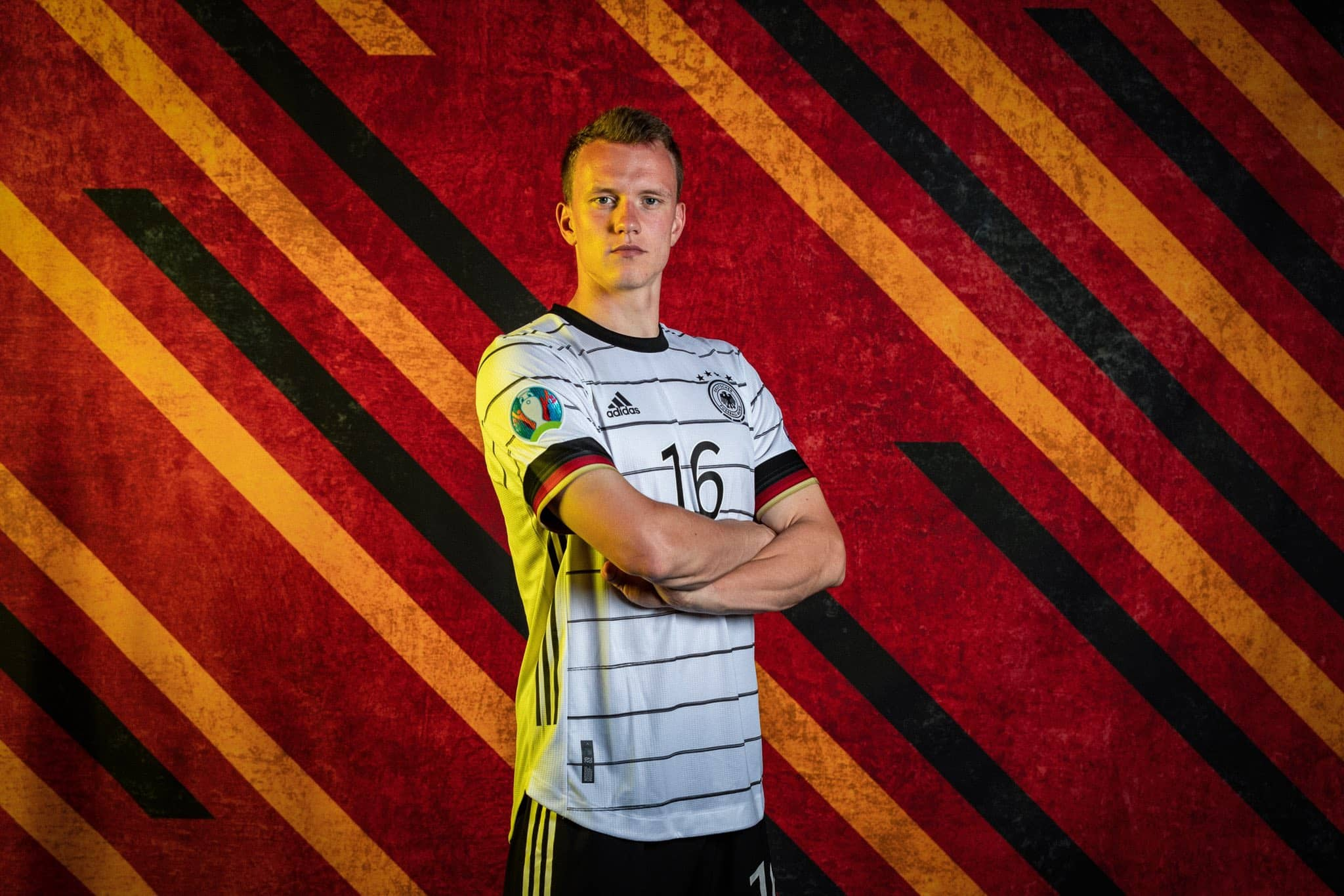 Klostermann lesión Goretzka recuperado