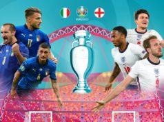 Italia - Inglaterra