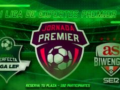Liga LEP - Liga Expertos Premier