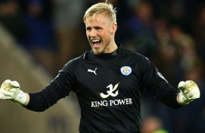 Cinco chollos del Leicester City en Biwenger