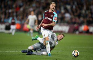 Fantasy Premier League: cambios de posición en Arnautovic