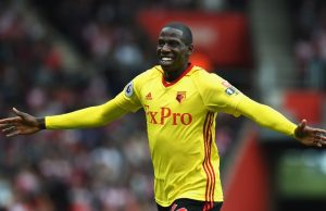 Watford 2018/19: Doucouré