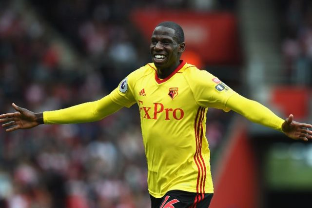 Watford 2018/19: Doucouré