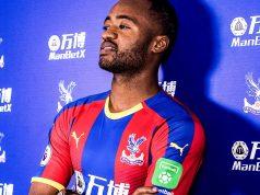 Ayew, presentado con el Crystal Palace
