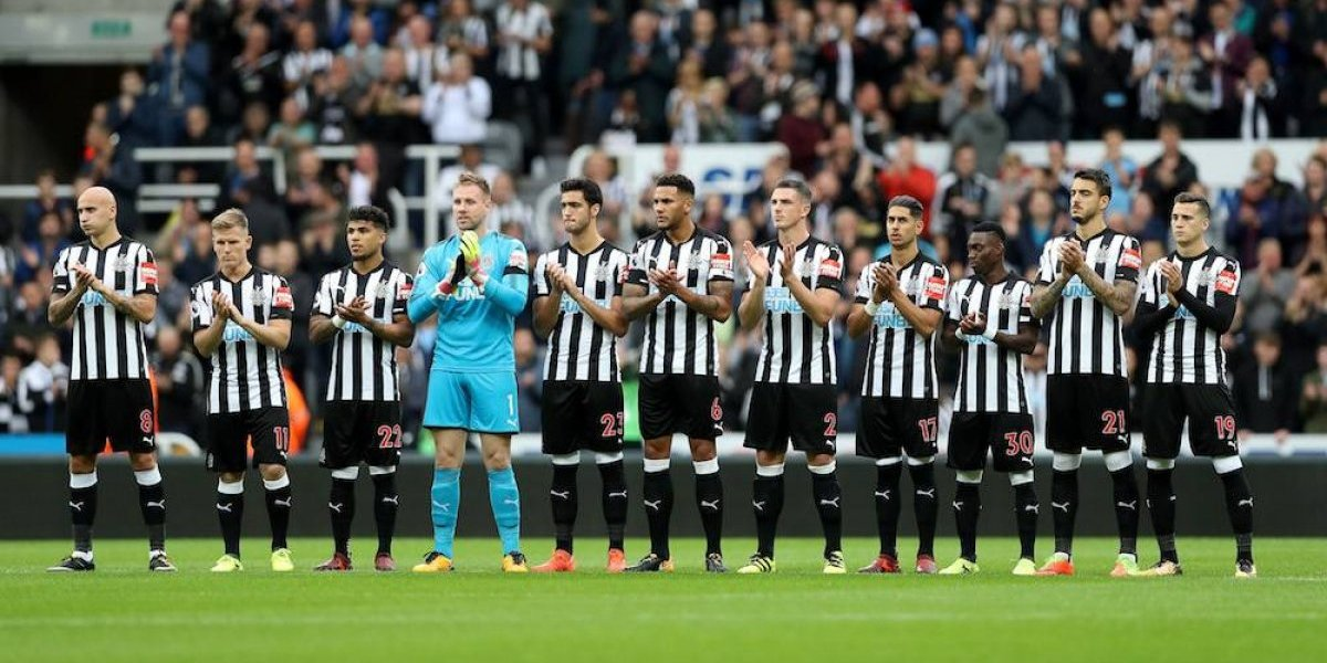 El Newcastle de Rafa Benítez volverá a optar por la permanencia