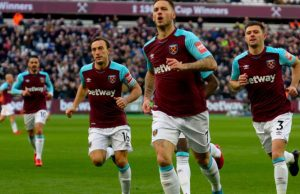 West Ham, previa de la Premier League 2018/19