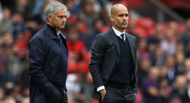 Derby de Manchester: Manchester United - Manchester City