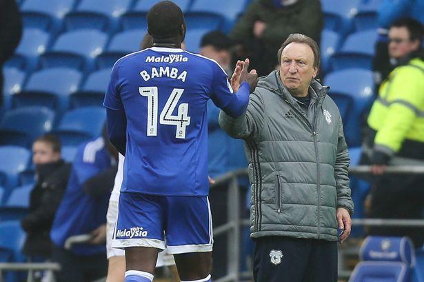 Sol Bamba, la clave de Neil Warnock en el Cardiff City.