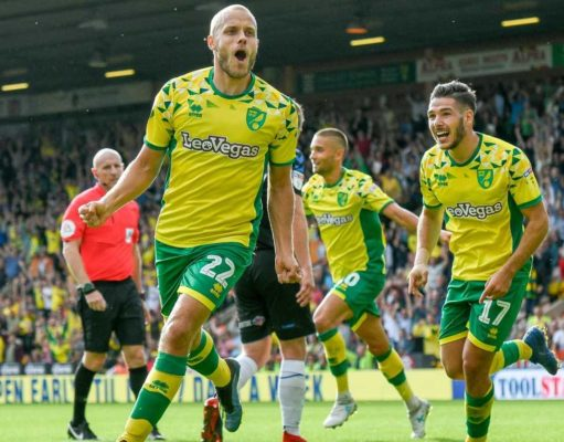 El Norwich City asciende a la Premier League