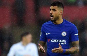 Emerson le gana el puesto a Marcos Alonso en el Chelsea