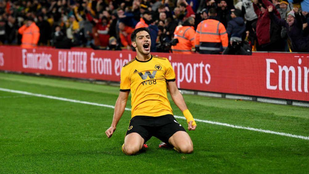 El Wolverhampton seguirá confiando en los goles de Raúl Jiménez.