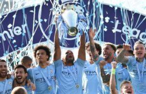 Manchester City defiende el reinado de la Premier League.