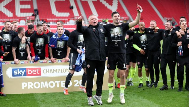 Previa Sheffield United 2019-20 en la Premier League