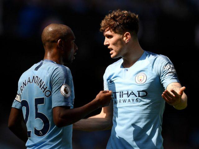 Problemas en el Manchester City con la lesión de John Stones