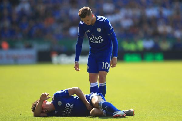 Informe lesionados para la jornada 9 de la Premier League