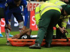 Jetro Willems se perderá lo que resta de temporada por una lesión del ligamento cruzado.