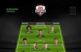 El once de apuestas de Biwenger para la jornada 30 de la Premier League
