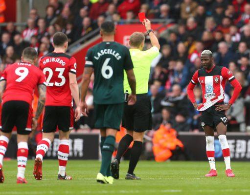 Bajas y sancionados para la jornada 31 de la Premier League