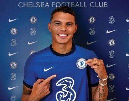Análisis fantasy de Thiago Silva, nuevo jugador del Chelsea