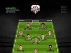 Once de apuestas Premier League para la jornada 6 en Biwenger