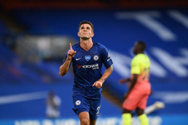 Christian Pulisic, la incógnita fantasy del Chelsea