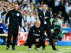 Bielsa anuncia el once contra el West Ham