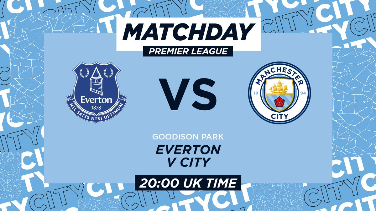 Suspendido el Everton vs Manchester City por Covid-19.