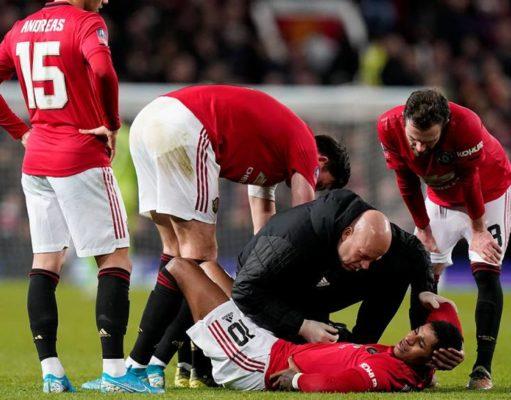 Lista de bajas y lesionados para la jornada 11 de la Premier League