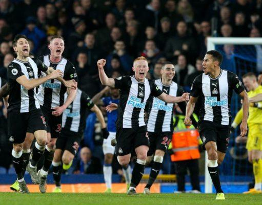 Suspendido el Newcastle vs Aston Villa por coronavirus