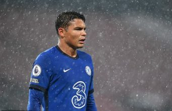Top defensas Premier League: Thiago Silva